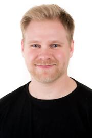Christian Bo Poulsen